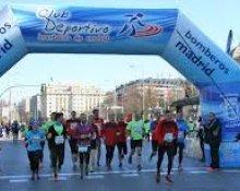 Este año, la Carrera Iberdrola Bomberos de Madrid ofrece la oportunidad de donar al Albergue San Juan de Dios de Madrid