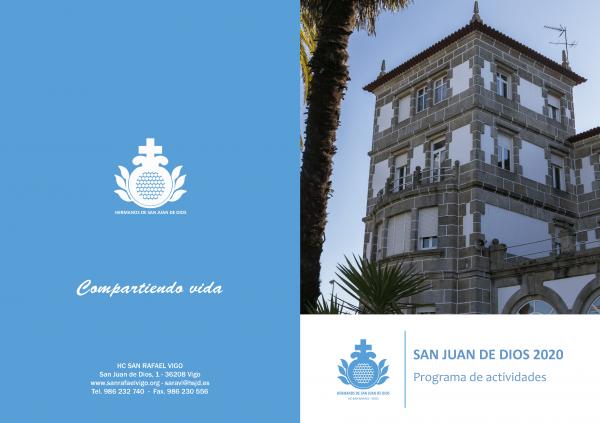 San Juan de Dios 2020