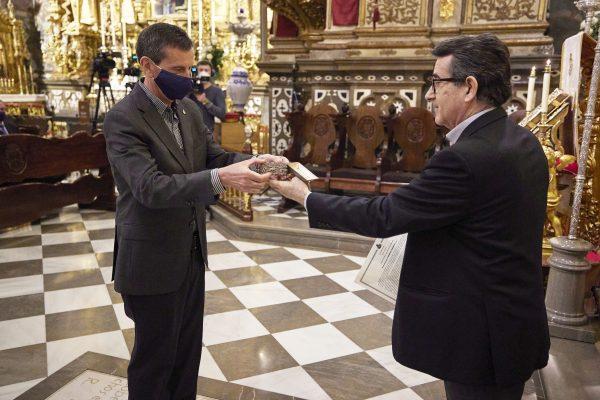 El Hno. Amador Fernández al frente de la nueva Provincia